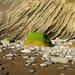 Rocks at the Beach of Itzurun - Zumaia, Spain