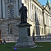 Belfast City Hall Has Lots Of Statues And Memorials