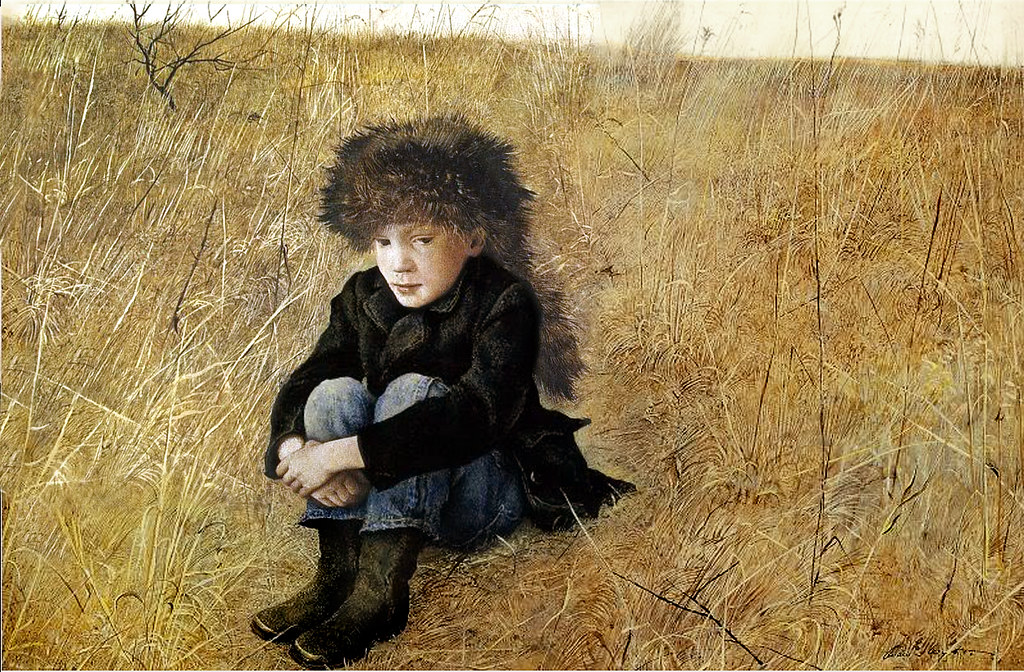 Andrew Wyeth Most Famous Paintings