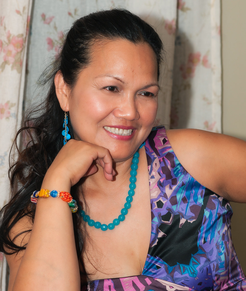 Beautiful Pinay  Kenneth Paige  Flickr-2934