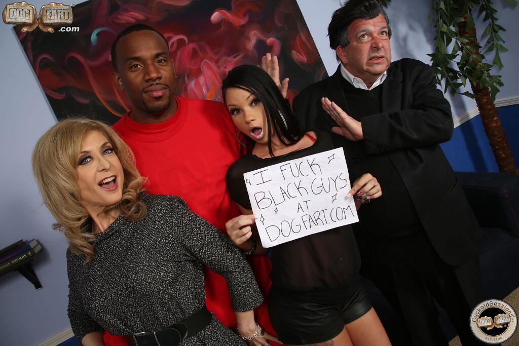 Donald Sterling Xxx Porn Parody La Clippers