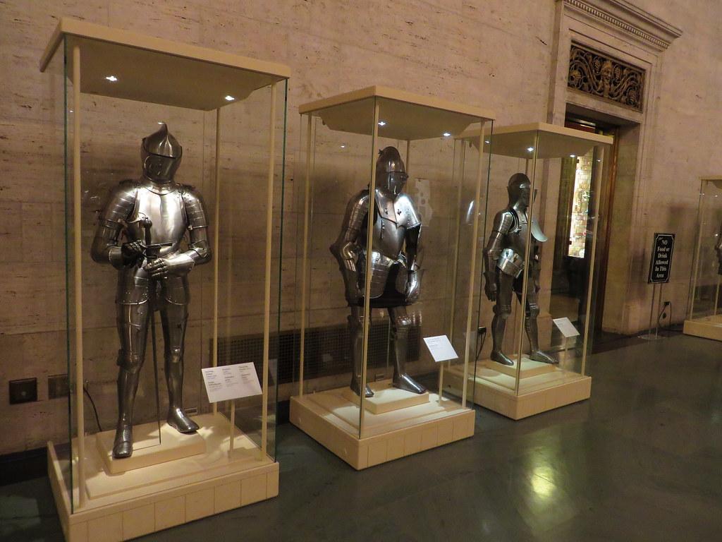 William Randolph Hearst Armor Collection, Detroit Institut ...