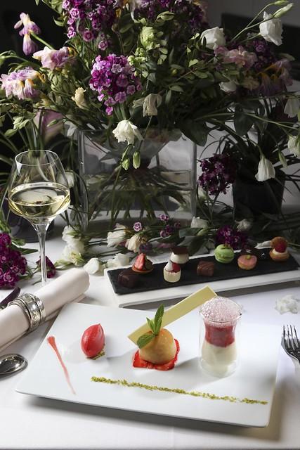 Restaurant La Citronnelle Rue Fleury Est Montr Ef Bf Bdal Qc