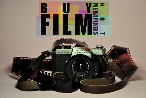 8 Reasons Digital Photographers Should Try Film
