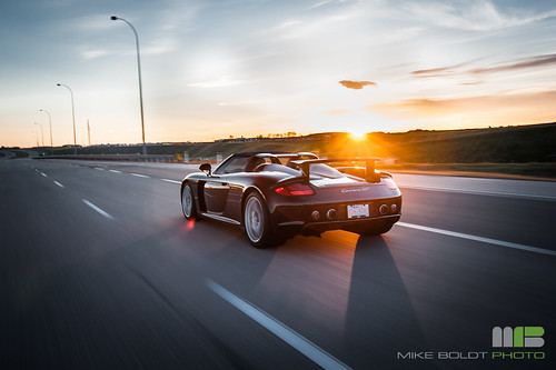 CGT Sunset | by Mike Boldt
