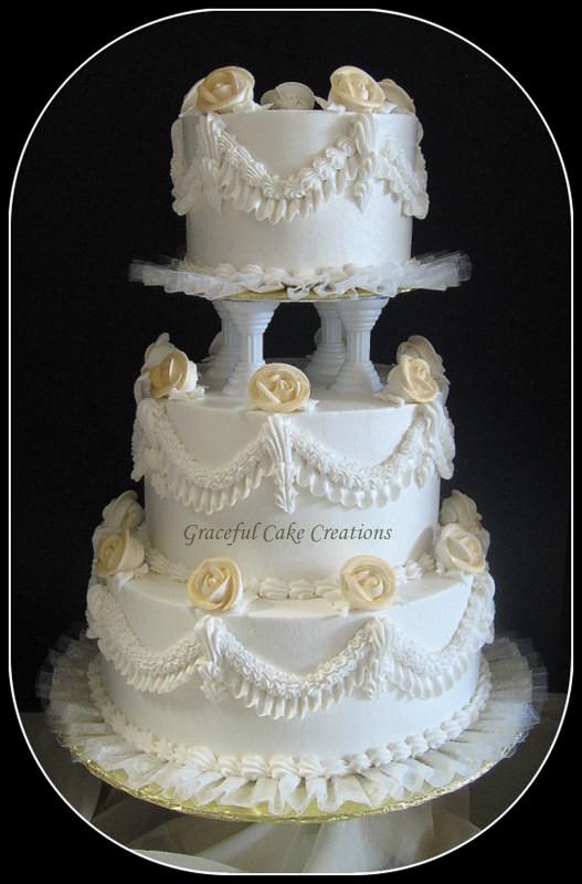 Cake Design Album Photo Camera Years