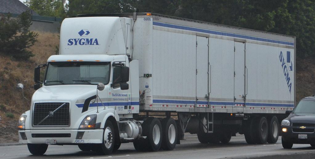 Big Food Truck