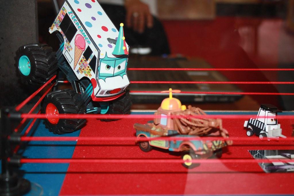 Image Result For Monster Truck Mater