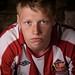 Adam Mitchell - 2nd Year Sunderland A.F.C. Scholar