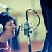 Ellie Recording 3