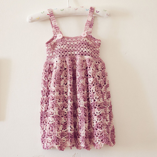 Sarafan Dress pattern | by mon petit violon
