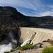 O'Shaugnessy Dam, Yosemite NP