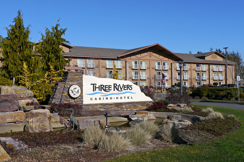 Rivers Casino Hotel