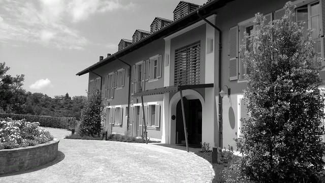 Villa D Amelia Restaurant
