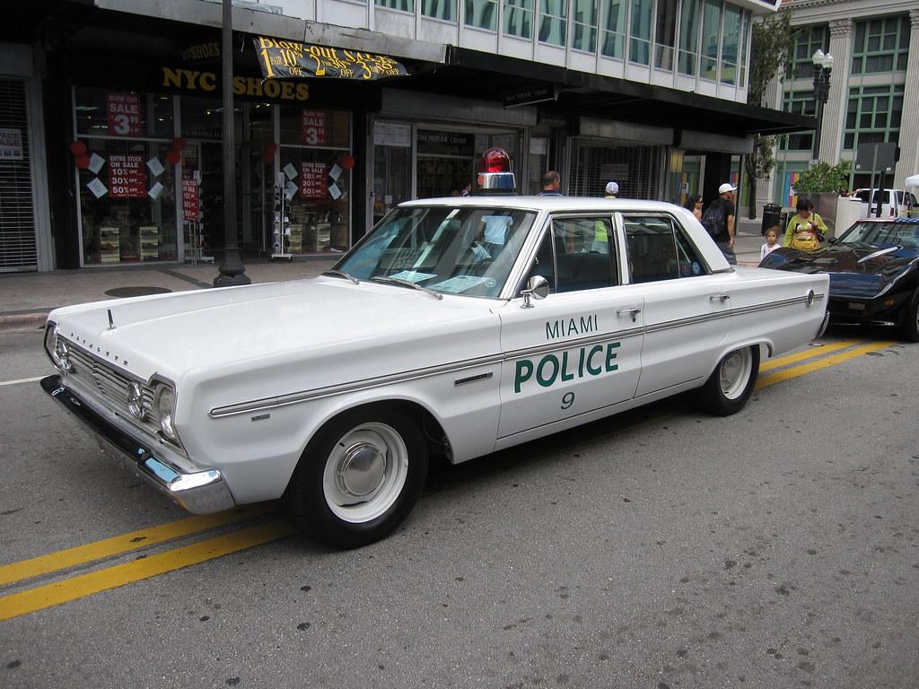 Miami Beach Police Officer Jobs
