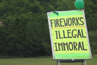 Illegal Immoral