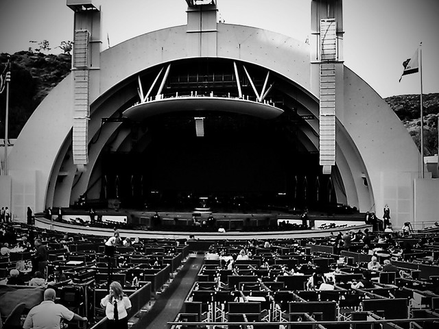 Friday night hollywood bowl flickr photo sharing for Terrace 2 hollywood bowl
