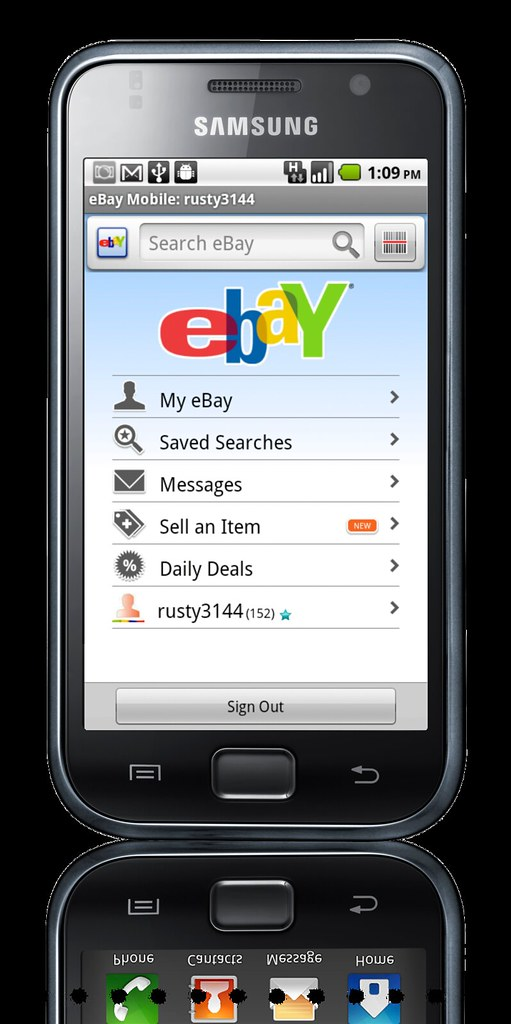 how to use ebay essay Growing number of mobile shoppers ebay has a strong payments system paypal that is widely accepted and used by many online retailers and online shoppers as it is convenient and easy to use.