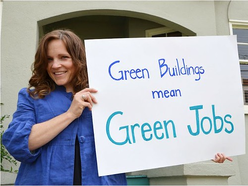 World Green Building Council | by ukgbc