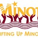 T-Shirts sold to raise funds for Minot.