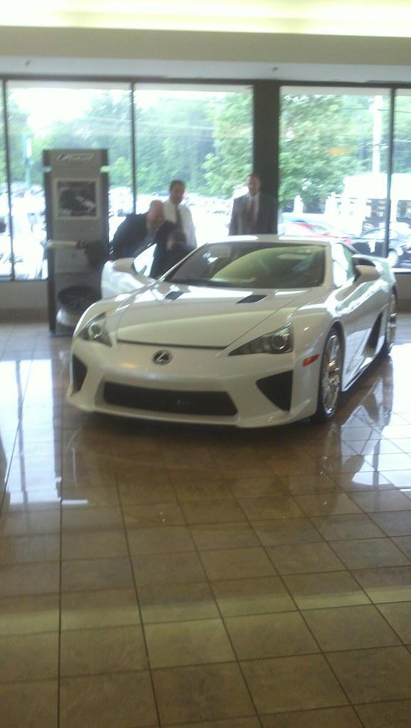 Car Dealership Jobs In Maryland