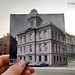 Looking Into the Past - Custom House