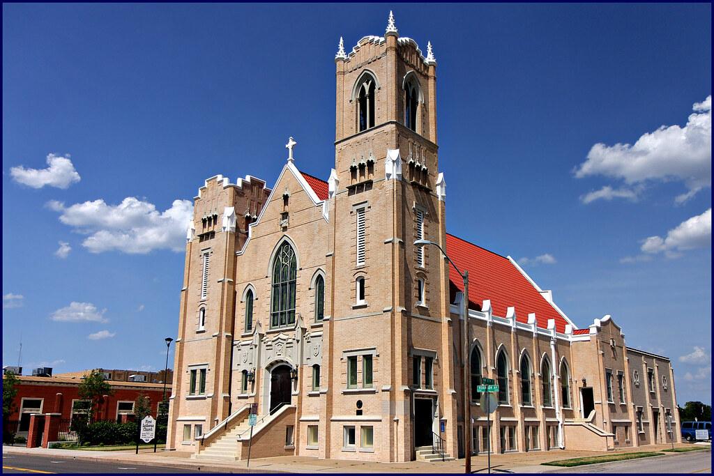 First Lutheran Church Oklahoma City First Lutheran