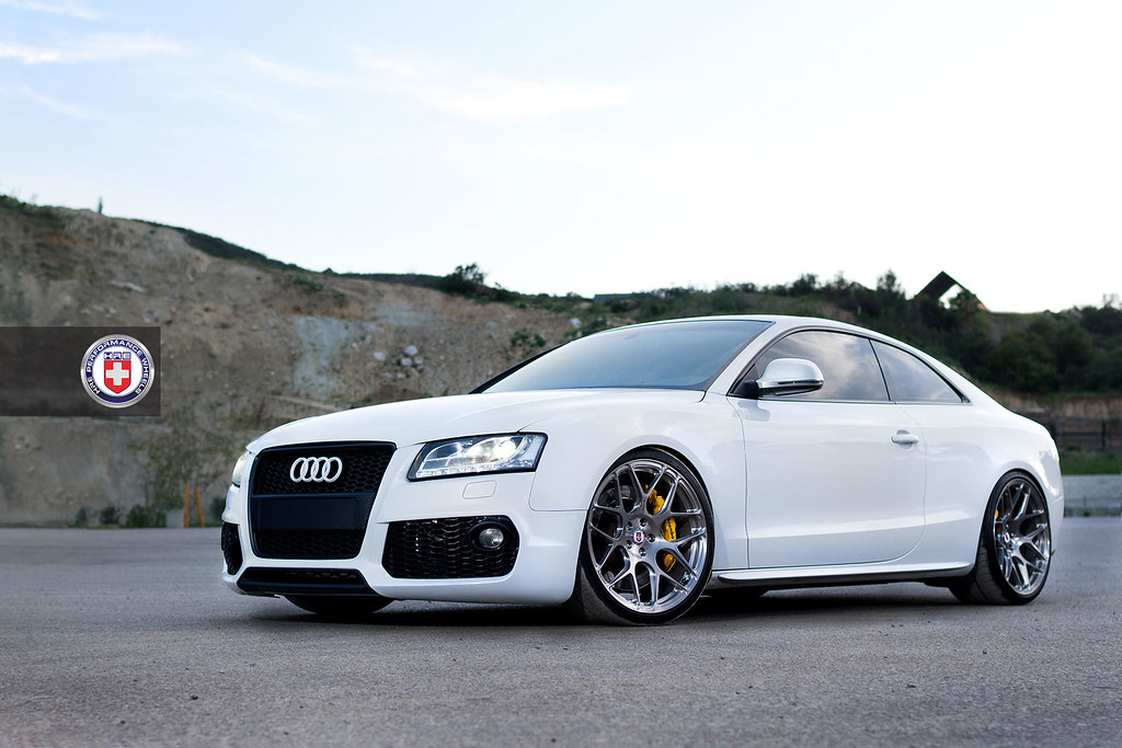 The Official Hre Wheels Photo Gallery For Audi A5 S5 Rs5