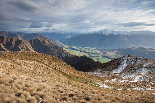 wanaka highlands | by s.v.e.n.