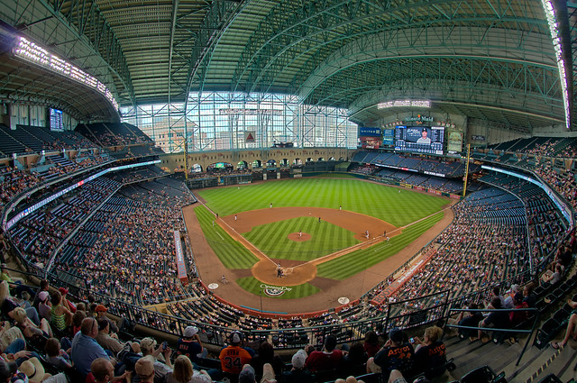 Easter At Minute Maid Park Dsc3376 Amp 9hdr Flickr Photo Sharing
