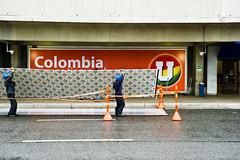 Colombia U