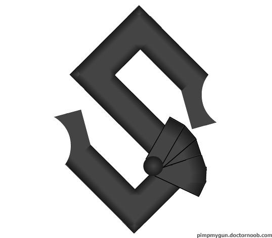 R Symbol Logo Sabaton logo WIP | Fel...