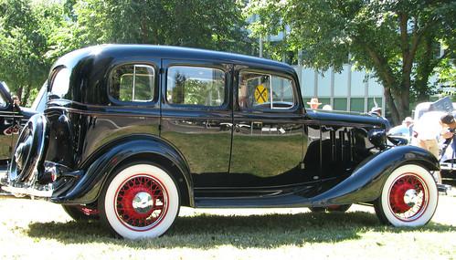 1933 chevrolet 4 door sedan 1 flickr photo sharing for 1933 chevy 2 door sedan