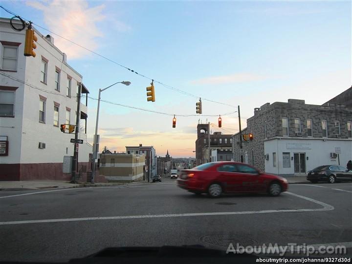 Pulaski St And Lewis Ave Roosevelt Island