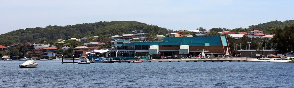 Subarban >> 16 Foot Sailing Club Belmont   EOS 6785   Tim J Keegan   Flickr