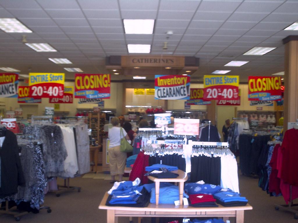 Are Fashion Bug Stores Still Open