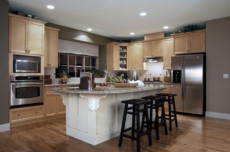 Northern Virginia Kitchen And Bath Remodeling