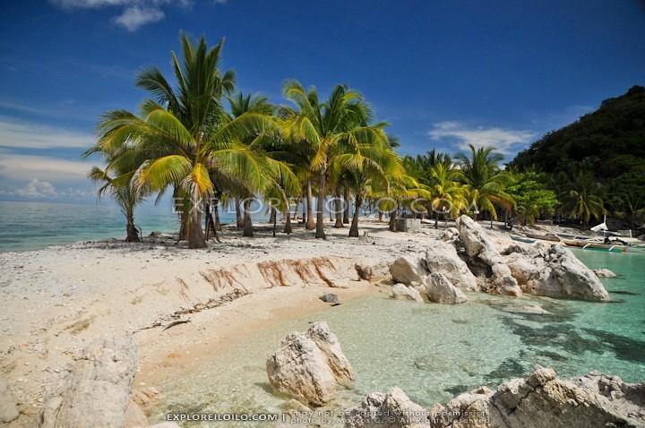 Gigantes Island Resort Iloilo Philippines