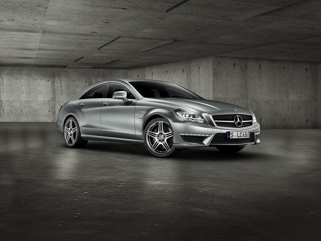 Cls63 amg 044 designo magno alanite grey mercedes benz for Mercedes benz com usa