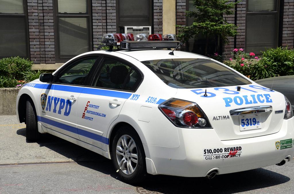 Cars Nissan Altima Nissan Altima Patrol Car