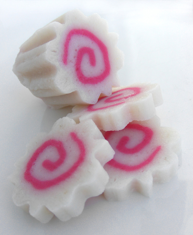 Narutomaki Food Fish Cake