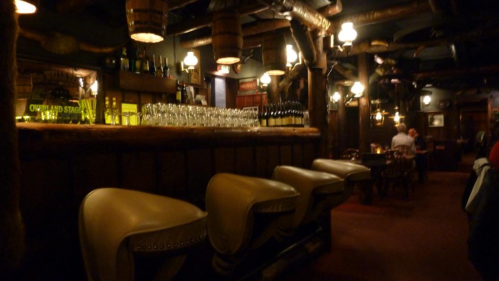 Bravo Restaurant In Saratoga Springs New York