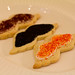 Sguar Cookies - Beards and Mustaches