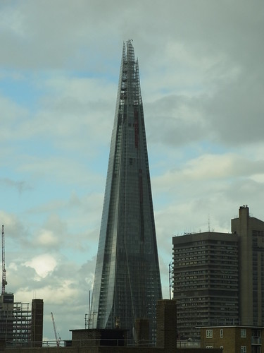 Shard from the Hostel | by tolomea