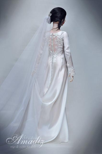 Bella Swan wedding dress | Flickr - Photo Sharing!