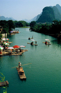 Li River, Yangshuo, China | by epidemiks