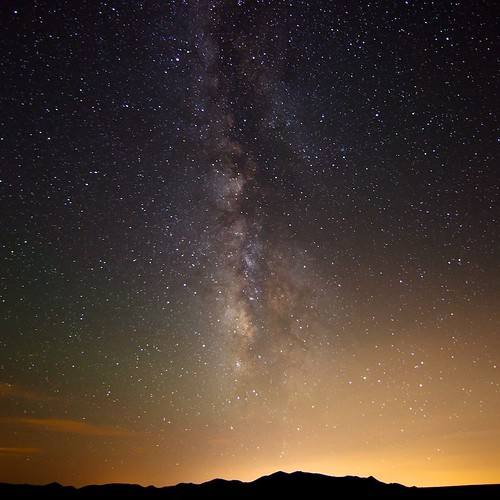 simply milky way | by Eric 5D Mark III