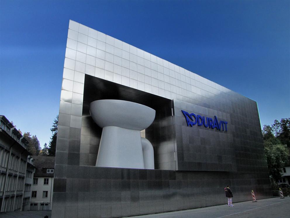 Duravit Design Center In Hornberg Philippe Stark Design