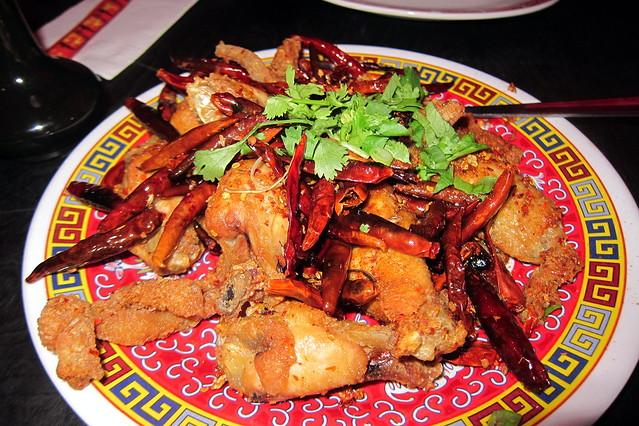 Wings Chinese Food Streetsville Menu