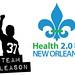 H2N Gleason Logo